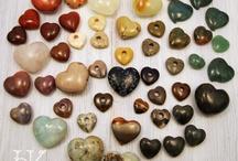 gemstones / by cheryl usher