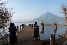 Travel Inspiration: Guatemala
