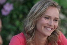 Claire Borotra / En couple depuis 1996 avec Jerôme Anger puis séparé Deux enfants : Alaïs et Arthur