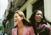 """The Essence of """"Doing You"""" / ESSENCE Magazine & Manrepeller have joined forces."""