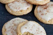 Cookies / by Stephanie
