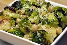 IN SEAS♡N - Brussels Sprouts / by Tinky Tinkerson