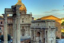 Oh Roma mia..... :)