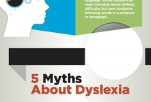 Dyslexia/Learning Disabilities