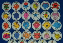 Mr Men Birthday Party Ideas / If you looking for Mr Men birthday party ideas, here are some of my work for my son's 6th birthday party