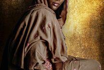 Beautyful african women
