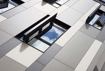 EQUITONE / Projects that use Marley Eternit's EQUITONE architectural fibre cement facade materials