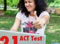 ACT prep / by Emily Daines