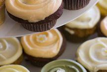 Sweets and Treats / by Jennifer Mirabella