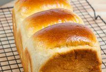 bread / by vorawan taepaiboon
