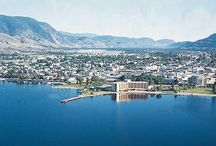 Travelling / ~Penticton, B.C. mainly