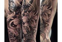 tattoo forslag