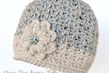 crochet hats free pattern