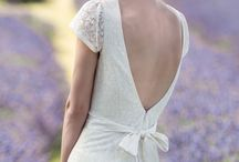 wedding - bride dress