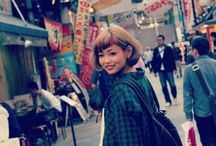 Nagaoka snap / 街、ロケ撮影