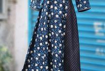 cotton dress n kurti