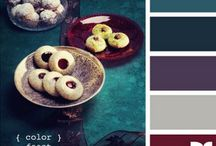 sewing clothes colour inspiration