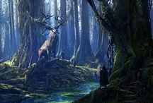 Raphael Lacoste Art