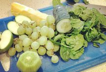 Juicin' & Blendin' / Juicing and bleding recipes