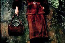 Cesare Piccini's bags Firenze