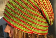 Crochet Hats / by Molly MaGuire