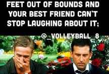 Volleyball stuff