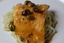 Maträtter / Bilder av maträtter med PurePasta