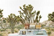 retro road trip / by katie anderson schwope