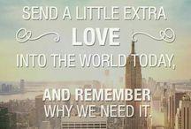 Remember / by Sara Gardner
