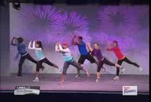 fitness aerobicos