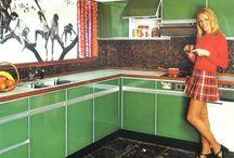 jaren 60 70 keukens
