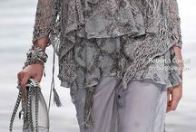 Couture; Roberto Cavalli