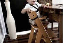 ABaby High Chairs