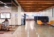 Architecture - Office / by Michael Kern