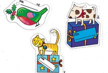 Eigene Illustrationen Kinderbuch