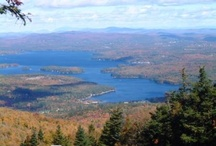 What's cool about NH / travel