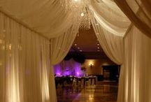Pipe and Draping