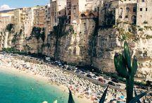Tropea Italia