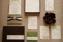 DIY Wedding Ideas / Here are some wedding ideas that will help you stay in your budget and DIY wedding projects that your bridal party will enjoy. We've got great DIY wedding favor ideas, invitations, centerpieces, and theme ideas to spark your creativity. / by DIY Craft Ideas