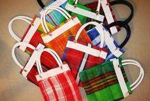 Mini bolsas para dulceros