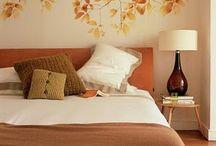 Design interior - dormitor