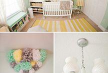 nursery?