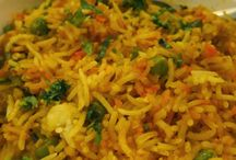 vegetarian recipes / Famous Indian Recipes - An Indian food blog sharing vegetarian recipes from India.