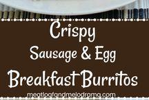 Najkrajšie raňajky / breakfast