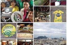 Pasaporte Adidas / Un breve recorrido contado en imágenes durante la Copa Confederaciones