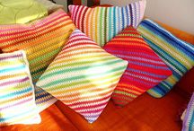 Cojines/ Pillow