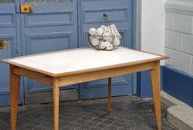 Table Lamarck / Table Lamarck