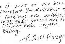 Books Worth Reading / by Kelly George