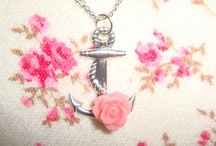 the anchor rose. / www.theanchorrose.com