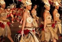 Tahitian Madness / by Dee Jovellanos
